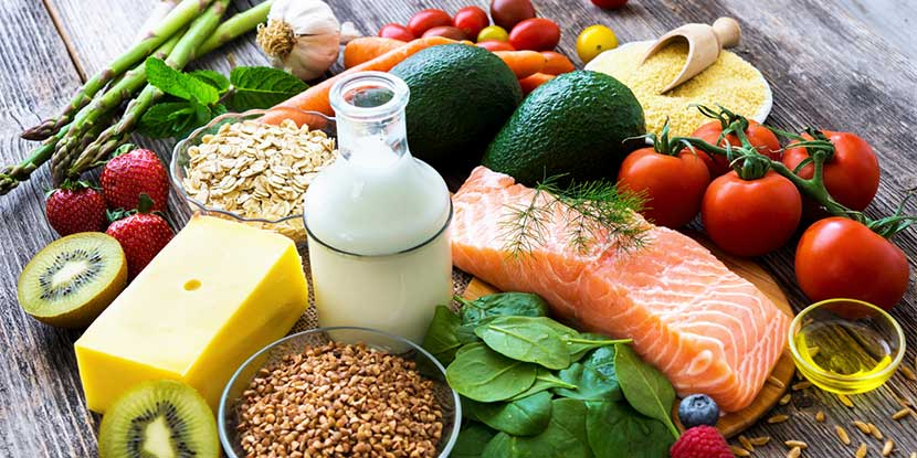 disease curing foods