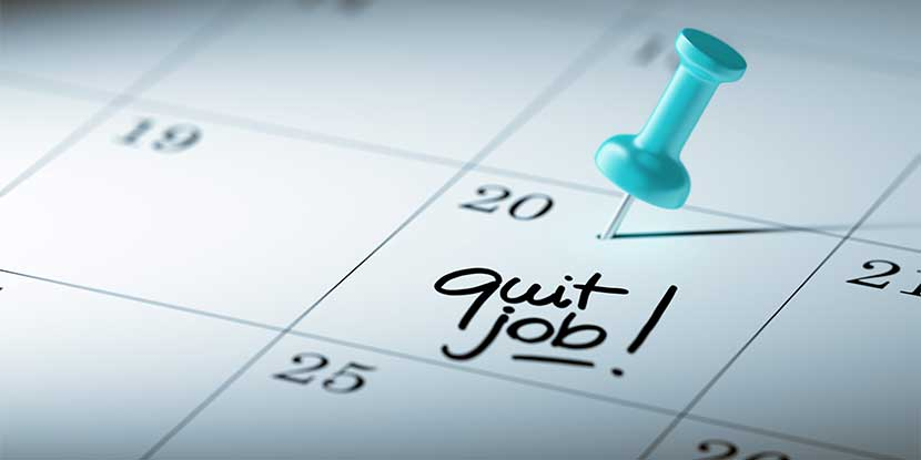 fresh graduate doctors quit
