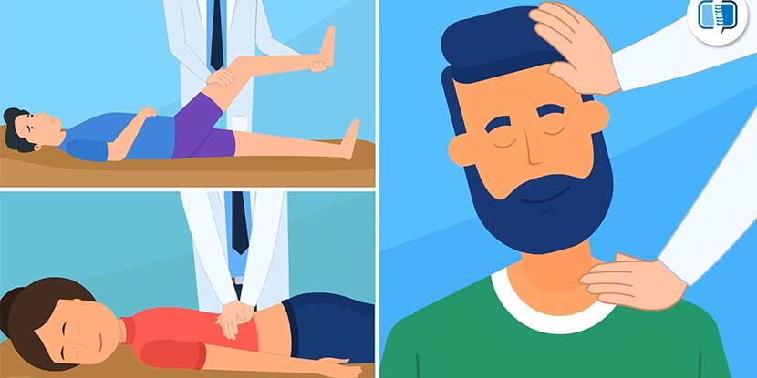 physiotherapy is effective