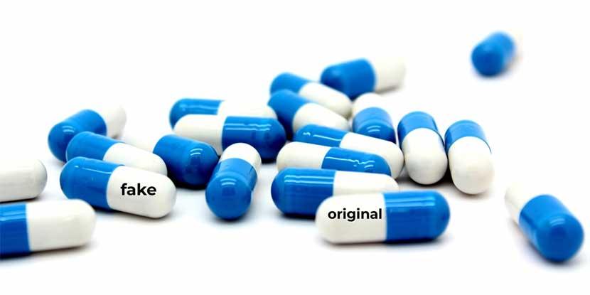 Pakistan selling counterfeit drugs