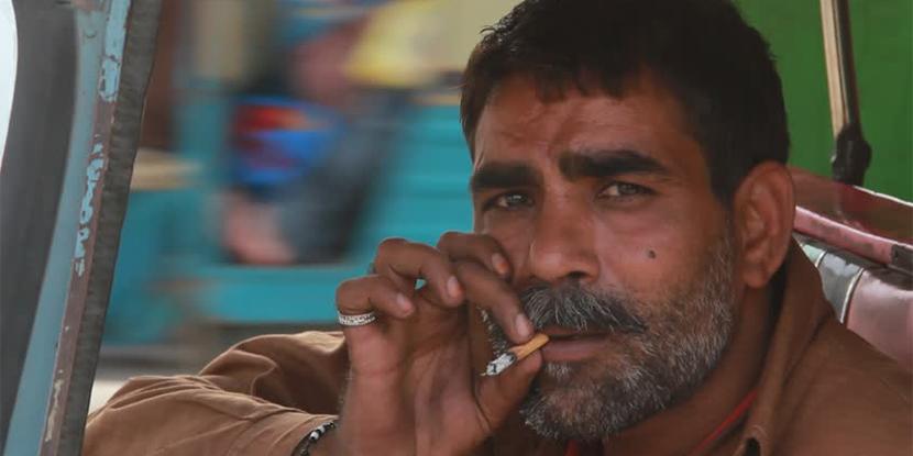 Health Risks of Smoking Tobacco