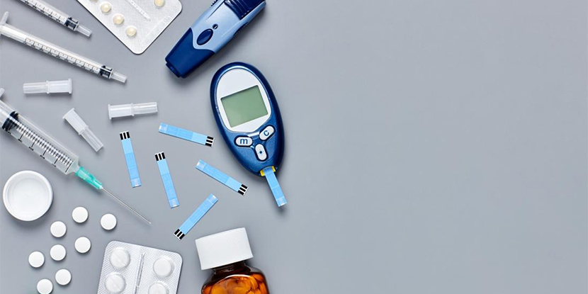 Increasing cases of diabetes