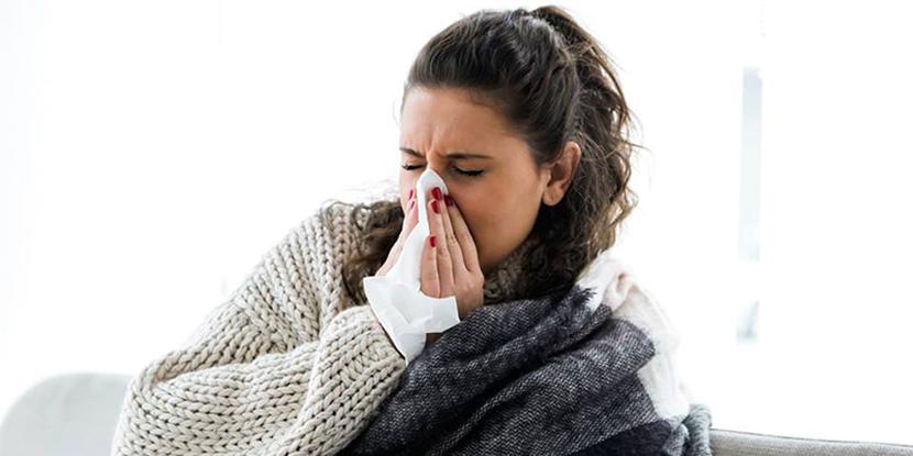 Most common allergies