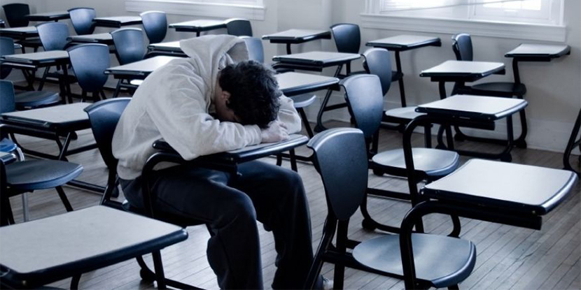 Students mental health issues