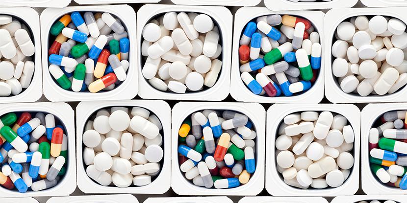 excessive usage of antibiotics