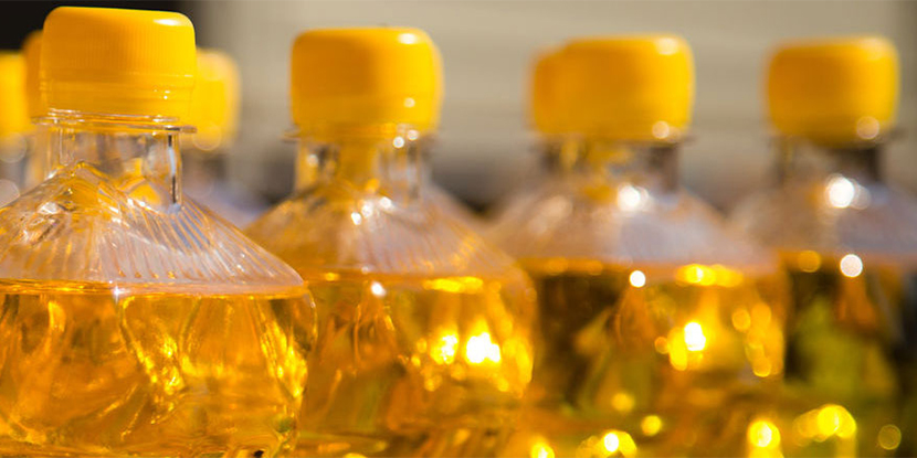 harmful refined oils