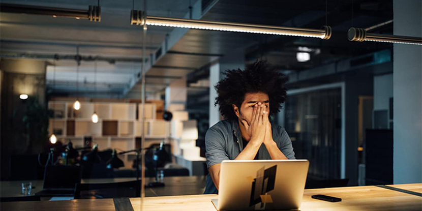 mental health issues in workplaces