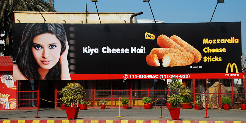 Impact of Food Advertisements