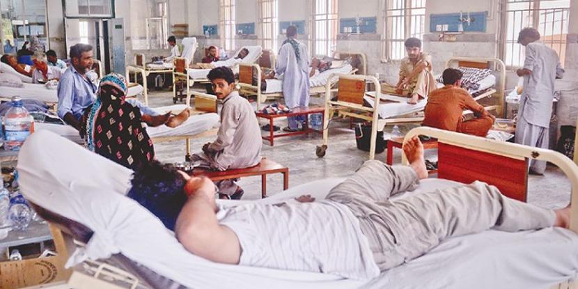 Lack of Doctors