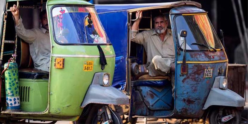 Public Transport Drivers