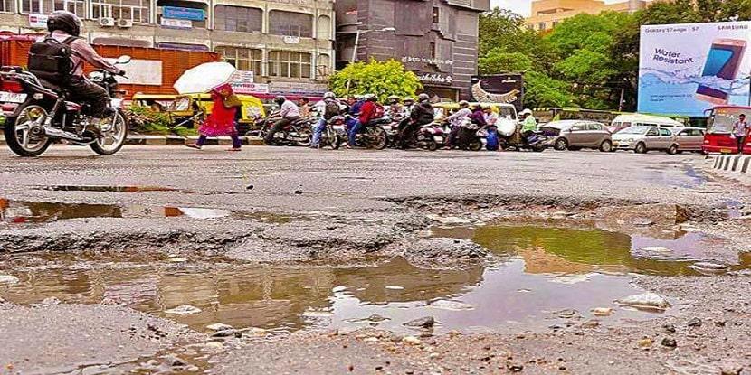 roads in karachi