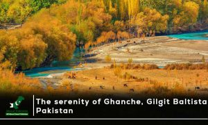 Ghanche