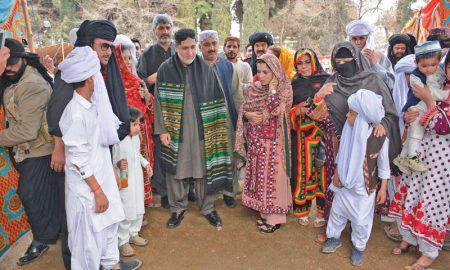 Baloch culture