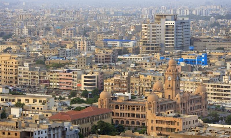 Pakistan Urbanization