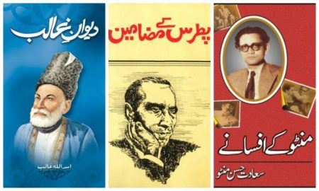 Pakistani Literature