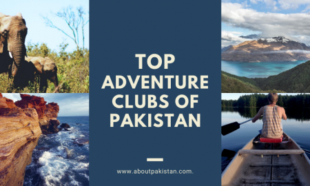 Pakistan adventure clubs