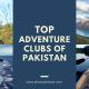Pakistan adventure clubs