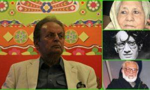 Pakistani Urdu novelists