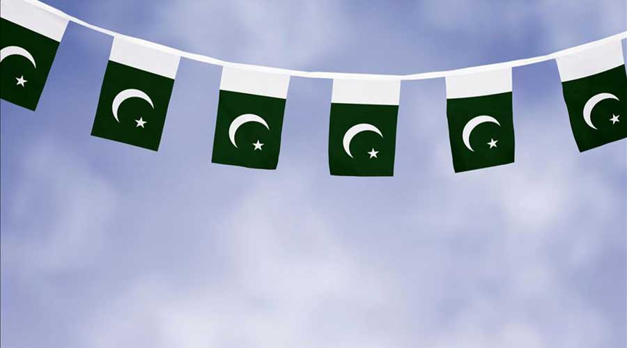 Pakistanis Independence Day