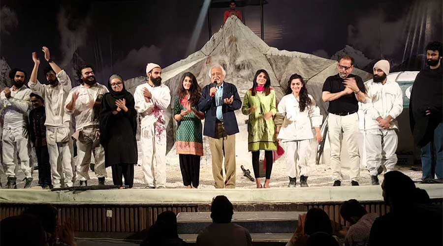 Theatre of Pakistan