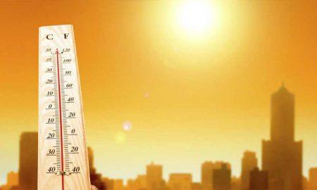 Heatwave in Karachi