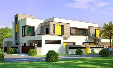 Finishing Cost of 1 Kanal House