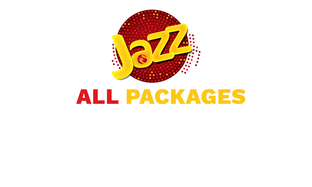 Jazz All Packages