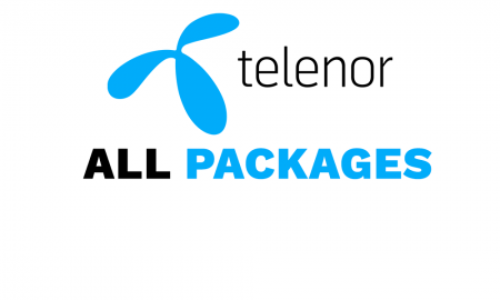 TELENOR ALL PACKAGES