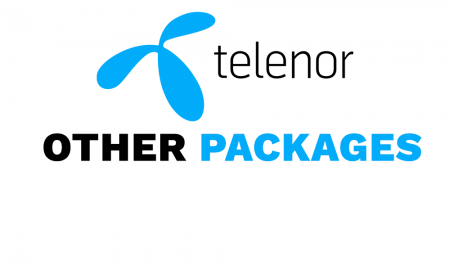 Telenor Other Packages