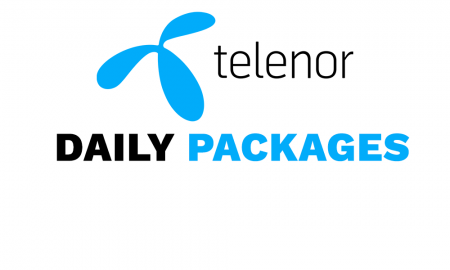 tELENOR dAILY PACKAGES