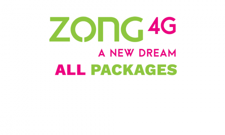 Zong All Packages