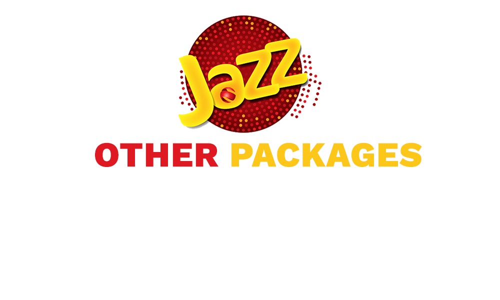 jazz-other-packages