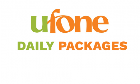 ufone daily packages