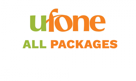 Ufone All Packages