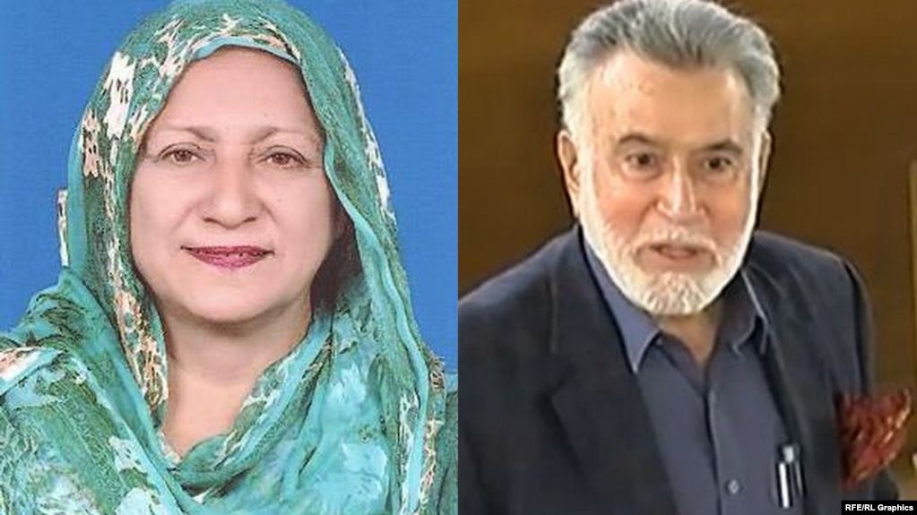 Pakistani Lawmaker