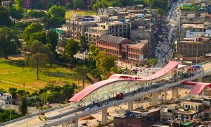 Rawalpindi Uplift Projects