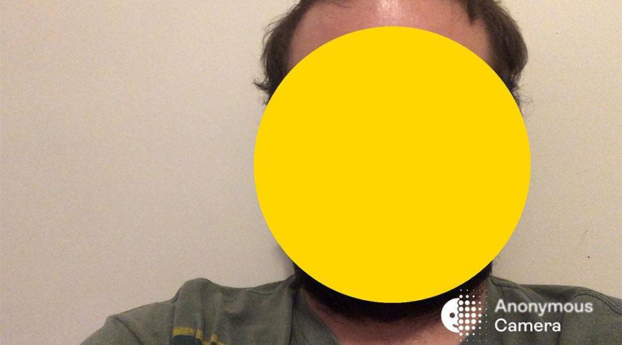 Anonymous Camera