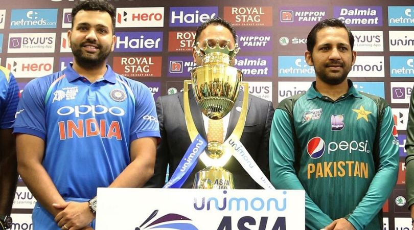 Asia Cup host