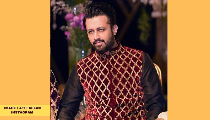 Atif Aslam quitting music