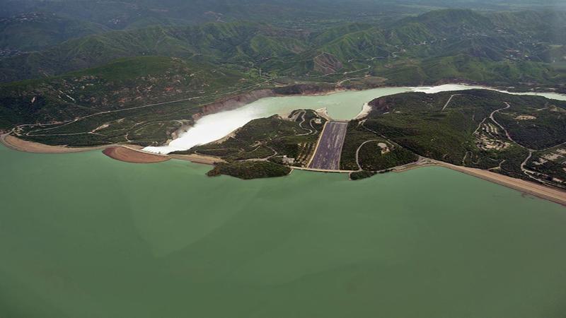 CDA Tarbela Dam