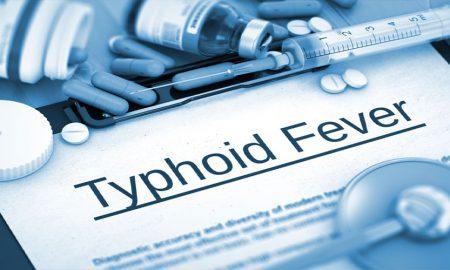 Coronavirus Typhoid