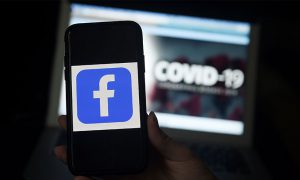 Facebook using AI