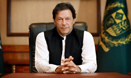 Imran Khan coronavirus peak