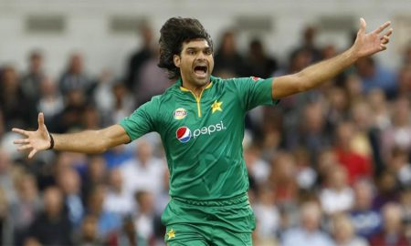 Mohammad Irfan death rumors