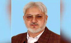 Munir Khan Orakzai