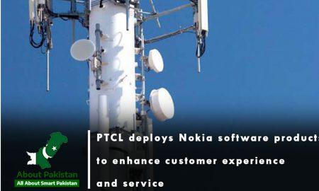 PTCL Nokia