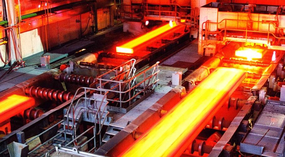 ECC firing Pakistan Steel Mills employees