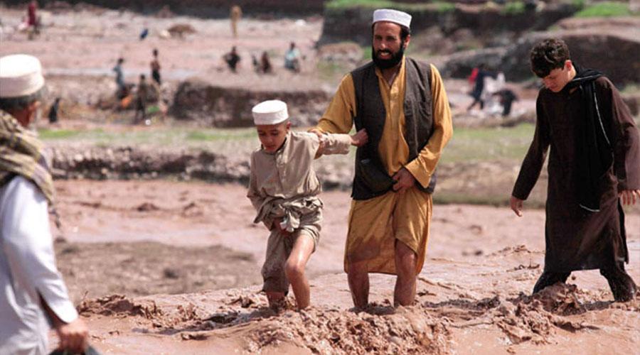 Pakistan poverty line