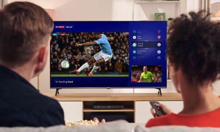 Premier League virtual noise