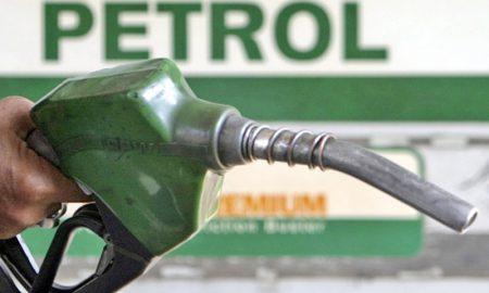 Rawalpindi petrol